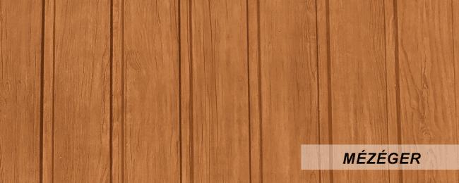 fa hatású lemez kerítés á